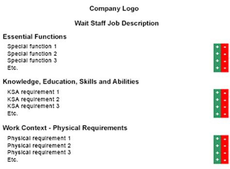 District Sales Manager Resume Sample - Job Seeker Tools