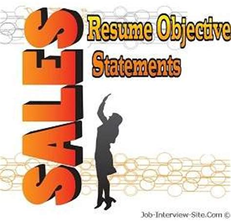 Objectives of sales manager resume